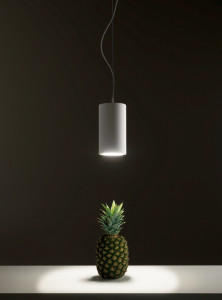 Eclairage LED Ananas