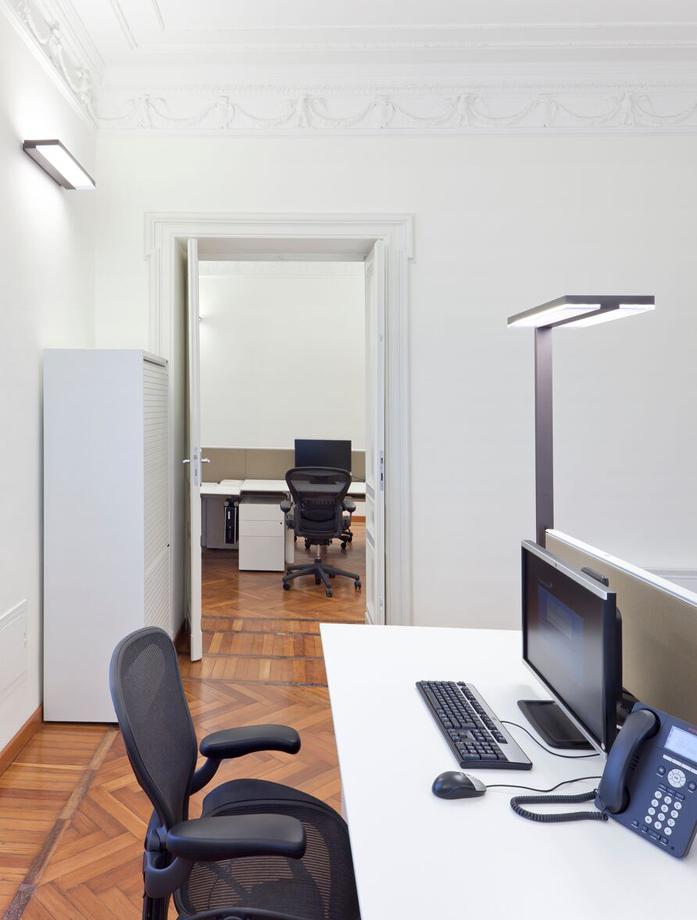 Éclairage LED Bureau