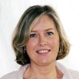 Christine Chevalier Portrait