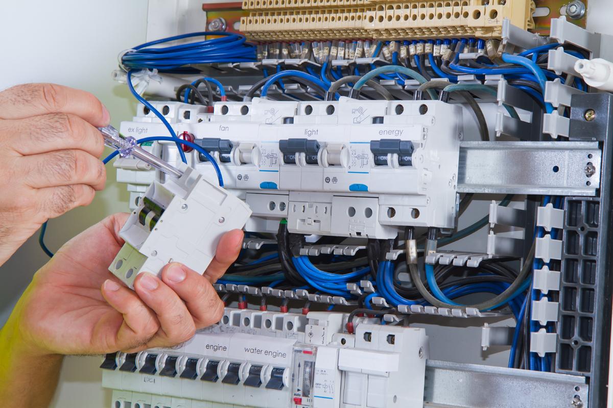Electricité générale - Montage Tableau Electrique